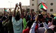Sudan Askeri Geçiş Konseyi Duyurdu! Sudan'da Darbe Girişimi!