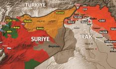 Suriye Şam yönetimi, ABD ile Türkiye arasında ki Suriye güvenli bölge anlaşmasını kabul etmeyeceğini açıkladı