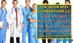 Tekirdağ Namık Kemal Üniversitesi 97 sağlık personeli alımı için son başvuru yarın!