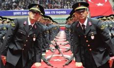 TSK Kara, Deniz ve Hava Kuvvetleri Komutanlığı Astsubay Temini boş sınıflara göre kontenjan sayısı belli oldu!