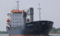 Türk Gemisine Saldıran Korsanlar 10 Mürettebatı Rehin Aldı