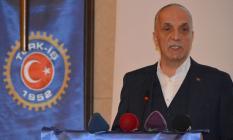 Türk-İş Başkanı Atalay'dan Kamu İşçilerine Zam Açıklaması: Yüzde 6, Yüzde 7 Zamları Hiç Konuşmam