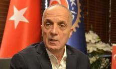 Türk- İş Başkanı Atalay'dan Kamu İşçisinin Zam Pazarlığı Hakkında Açıklama: Bu Yaştan Sonra Grev Meraklısı Değilim