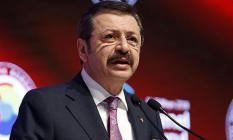 Türkiye Odalar Ve Borsalar Birliği (TOBB) Başkanı Rifat Hisarcıklıoğlu'ndan Bankalara Tepki: Vicdansızlar