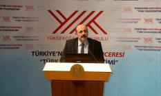 YÖK, Türkiye'yi geleceğin meslekleriyle tanıştıracak!