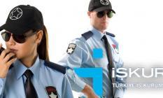 18 Ağustos İŞKUR güvenlik iş ilanları! İŞKUR 18-30 Ağustos arası yüksek maaşlı en az ilköğretim ve lise mezunu 905 güvenlik görevlisi alıyor!