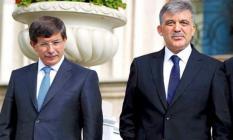 Abdullah Gül ve Ahmet Davutoğlu'ndan atanan kayyumlara tepki