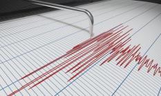 AFAD Açıkladı: Denizli'de Korkutan Bir Deprem Daha