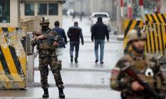 Afganistan'ın Doğusundaki Nangarhar Vilayetinin Hogyani İlçesine Taliban Saldırısı! Ölü Ve Yaralılar Var