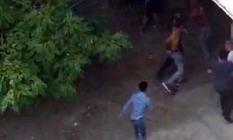 Ağrı Doğubayazıt'ta Çocukların Kavgasına Aileler De Dahil Oldu! Ölü ve Yaralılar Var
