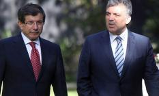 AK Parti'den Abdullah Gül ve Ahmet Davutoğlu'na Kayyum Tepkisi!