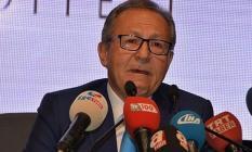 AK Parti'den Ağlayarak İstifa Eden Balıkesir Büyükşehir Belediye Başkanı Ahmet Edip Uğur'dan Ali Babacan'a Destek