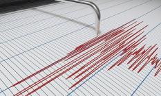 Akdeniz ve Ege Beşik Gibi Sallanıyor! Denizli, Muğla, Afyonkarahisar ve Ege Denizinde Peş, Peşe Depremler! 8 Ağustos Son Depremler Listesi