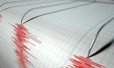 Akdenizde son dakika deprem meydana geldi!