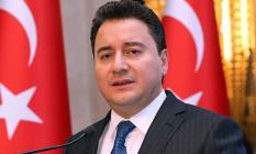 Ali Babacan'dan Yeni Parti Açıklaması: Çalışmalar Başladı