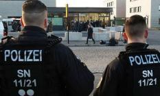 Almanya'nın Başkenti Berlin'de, İki Türk Kadın Kendi Aralarında Türkçe Konuştukları İçin Saldırıya Uğradı!
