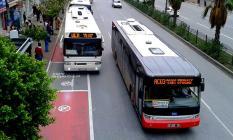 Antalya Büyükşehir Belediyesi Toplu Taşıma Ücretlerine Zam Yaptı!