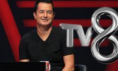 A&S Yatırım Holding Acun Ilıcalı'nın Kanalı Tv8'e Ortak Oldu!