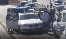 ATO Meclis Üyesi İş Adamı 48 Yaşındaki Zinnur Erol'a Silahlı Saldırı Düzenlendi! Hayatını Kaybetti