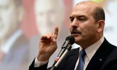 Bakan Soylu Açıkladı: 92 Bin Suriyeliye Vatandaşlık Verildi