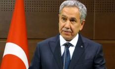Bülent Arınç'tan Ali Babacan ve Ahmet Davutoğlu'na Yeni Parti Tepkisi: Yaptıkları Yanlış