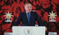 Cumhurbaşkanı Erdoğan'dan AK Parti'den Ayrılanlara Sert Tepki: Bu Çatının Altından Ayrılanların Esamesi Şimdiye Kadar Okunmamıştır