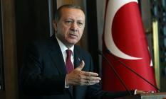 Cumhurbaşkanı Erdoğan'dan Ekrem İmamoğlu Açıklaması: İstanbul'u Sel Bastı Beyefendi Tatilde