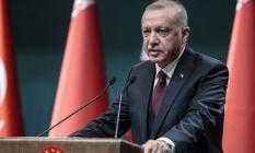 Cumhurbaşkanı Erdoğan'dan Flaş Açıklama: Tanımadık, Tanımayacağız