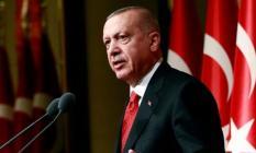 Cumhurbaşkanı Erdoğan'dan Kayyum Açıklaması: Şehit Yavrularımızın Ailelerini Belediyenin Kapısının Önüne Koyuyorsa Biz De Onları Kapının Önüne Koyarız