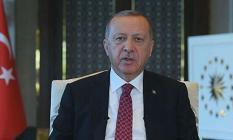Cumhurbaşkanı Erdoğan'dan Kurban Bayramı Mesajı: Ağustos'ta Zaferlerimize Bir Yenisini Daha Ekleyeceğiz