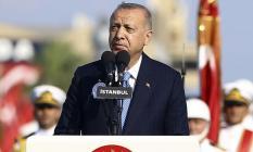 Cumhurbaşkanı Erdoğan'dan son dakika Suriye'de güvenli bölge açıklaması