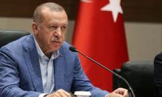 Cumhurbaşkanı Erdoğan, Hayatını Kaybeden Kültür Bakan Yardımcısı Ahmet Haluk Dursun İçin Taziye Mesajı Yayımladı!