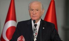 Devlet Bahçeli'den İYİ Partililere Flaş Çağrı: MHP'ye Dönüşün Tarihi Sorumluluğunu Yerine Getirmeleri Halisane Ve Samimi Beklentimdir