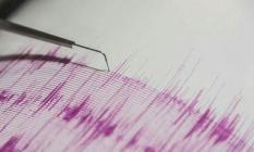 Edirne'nin Lalapaşa İlçesinde Deprem! Edirne'de Deprem Oldu! Son Depremler Listesi