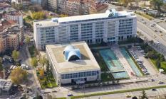 Ekrem İmamoğlu'ndan Flaş Açıklama: İBB'nin Saraçhane'deki Binasında Avrupa'daki En Büyük Kütüphanelerden Biri Oluşturulacak