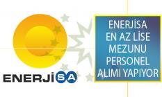 Enerjisa Yeni İş İlanları Yayımladı! En Az Lise Mezunu Türkiye Geneli Personel Alımı Yapıyor!