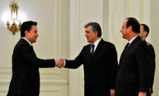 Eski Başbakan Adnan Menderes'in Torunu Doç. Dr. Adnan Menderes Yeni Parti'nin Başına Mı Geçecek?