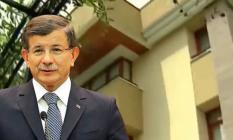 Eski Başbakan Ahmet Davutoğlu'nun Ankara'daki Yeni Parti Binası İlk Kez Görüntülendi!