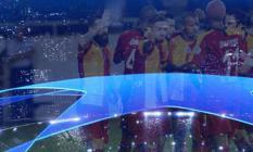 Galatasaray'ın Şampiyonlar Ligi'ndeki rakipleri PSG, Real Madrid ve Club Brugge oldu