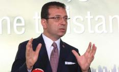 İBB Başkanı Ekrem İmamoğlu'ndan 3 büyükşehir belediyesine kayyum atamasına sert tepki!