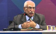 İlahiyatçı, Akademisyen ve Yazar Emin Işık Hayatını Kaybetti!
