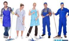 İŞKUR 27 Ağustos Temizlik personeli iş ilanları! İŞKUR tarafından 1.803 personel alımı yapılacaktır!