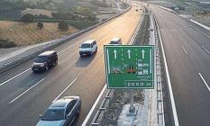 İstanbul - İzmir yeni otoyolunu kullanan araç sayısı belli oldu