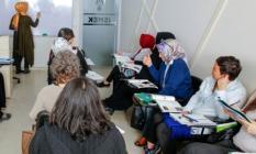 İstanbul Sanat ve Meslek Kursları İSMEK Part Time Çalışacak 1676 Öğretmen Alımı Yapıyor