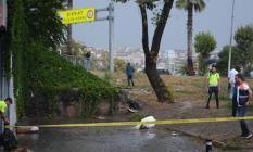 İstanbul'u Sel Vurdu! Unkapanı Altgeçidinde Bir Kişinin Cansız Bedeni Bulundu!