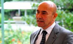 İzmir Büyükşehir Belediye Başkanı Tunç Soyer'den Flaş Açıklama! 500 Hektar Değil, 5 Bin Hektar Yandı!