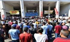 İzmir Büyükşehir Belediyesinde Toplu İş Sözleşmesi İmzalandı ! İşçilere Yüzde 40 Zam Yapıldı