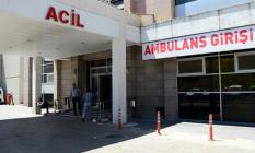 Karabük'te Meydana Gelen İki Trafik Kazasında 6'sı Çocuk Olmak Üzere 15 Kişi Yaralandı!