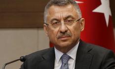 Kayyum Atamalarına İlişkin Cumhurbaşkanı Yardımcısı Oktay'dan Açıklama