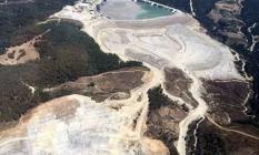 Kaz dağları altın madenciliğine karşı eylemler büyüyor! Kaz dağlarında altın arama çalışmaları hızla devam ediyor!